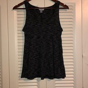 Old navy flared top
